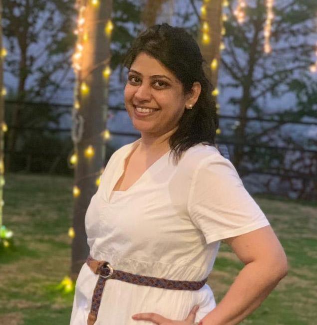 Ms. Vibhuti Patel