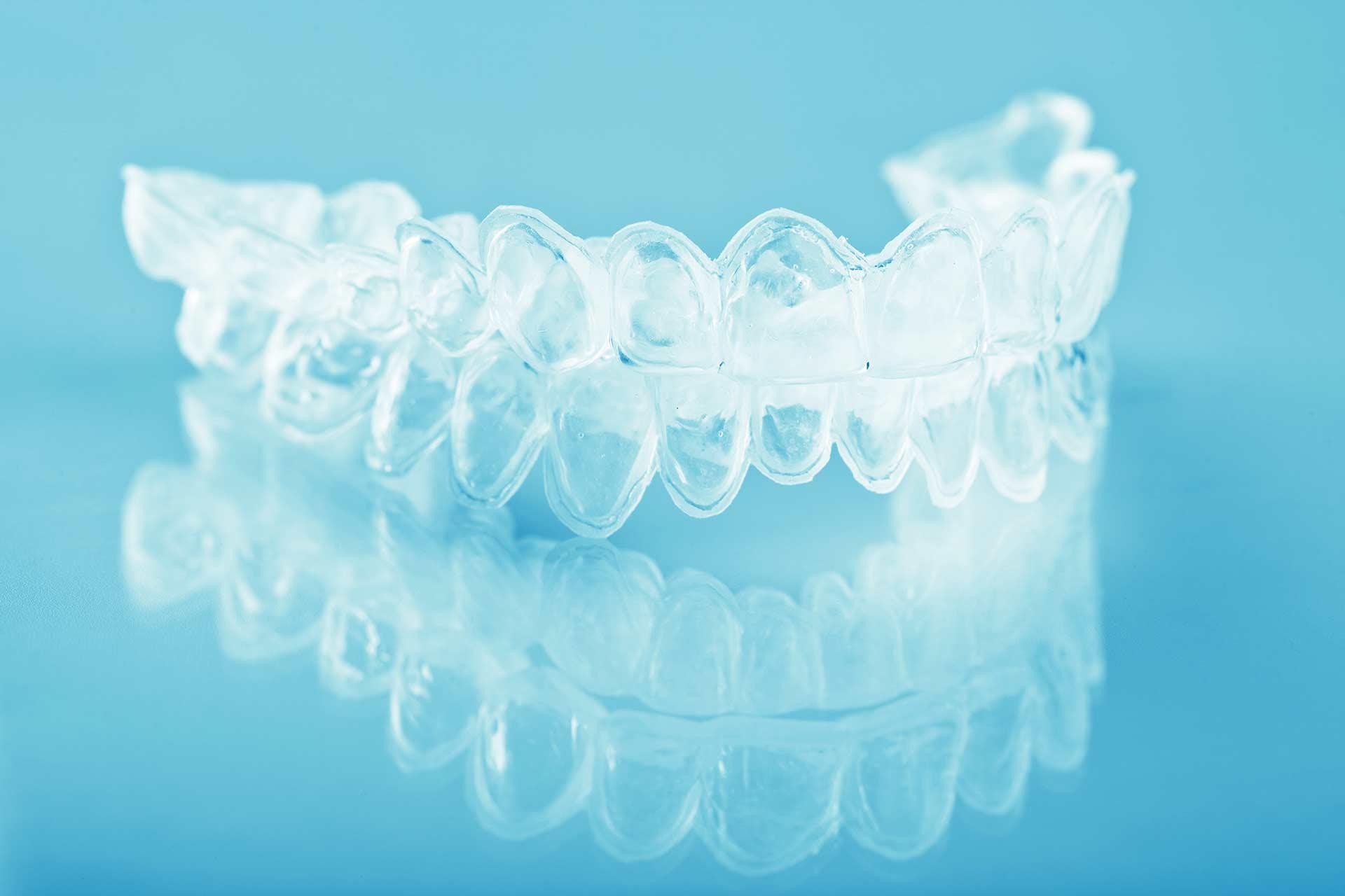 Teeth Retainers